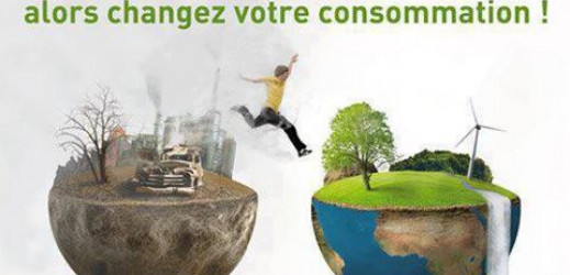 Transition France : agir pour l'avenir